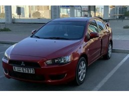 Mitsubishi Lancer EX 2015 FIRST OWNER, low kilometers of 69000 only