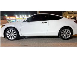 Honda Accord Coupe 2010