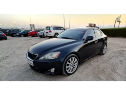 MANUAL GEAR LEXUS IS PERFECT CONDITION250 2008